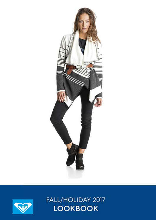 Ofertas de Roxy, fall holiday 2017