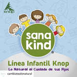 Ofertas de Farmacias Knop, Sana Kind