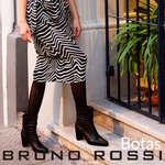 Ofertas de Bruno Rossi, Botas