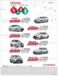 Toyota Christmas