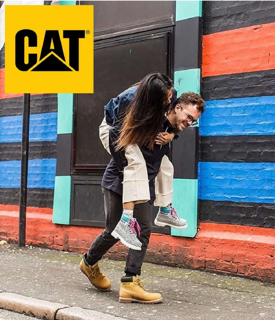 Ofertas de Cat, Tees & Shirts Collection