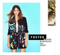 Foster by Ana Bonamico