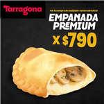 Ofertas de Tarragona, Empanada Premium