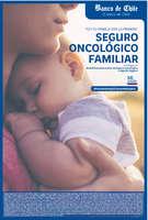 Ofertas de Banco de Chile, seguro oncológico familiar