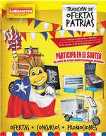 Ofertas de La Caserita, Ofertas Patrias
