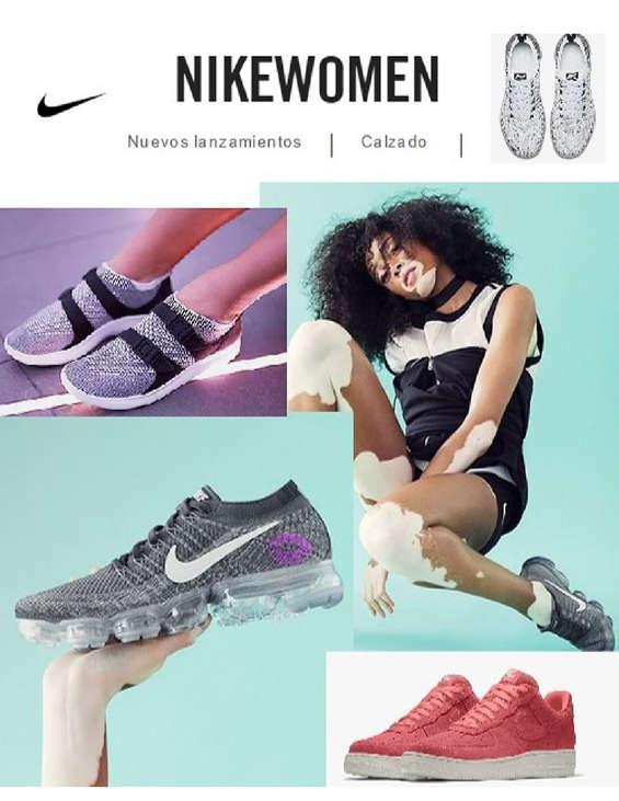Ofertas de Nike, Nike woman