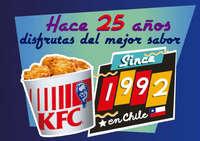 Hace 25 años disfrutas el mejor sabor