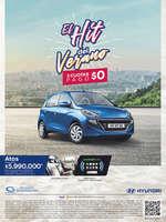Ofertas de Hyundai, El Hit Del Verano