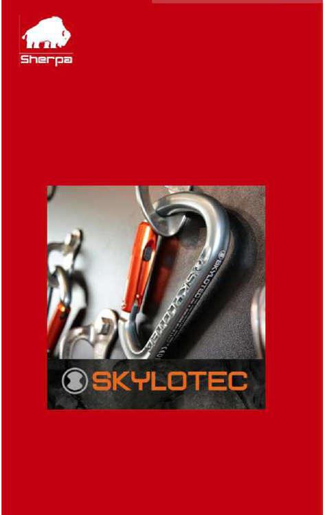 Ofertas de Sherpalife, skylotec