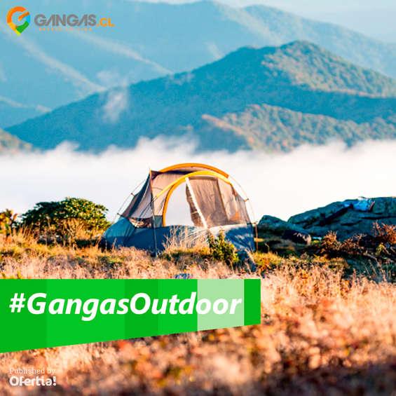 Ofertas de Gangas, Gangas Outdoor
