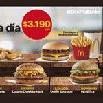 Ofertas de McDonald's, Mc Combo