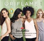 Ofertas de Oriflame, love nature