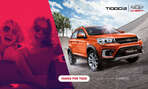 Ofertas de Chery Motors, Tiggo 2