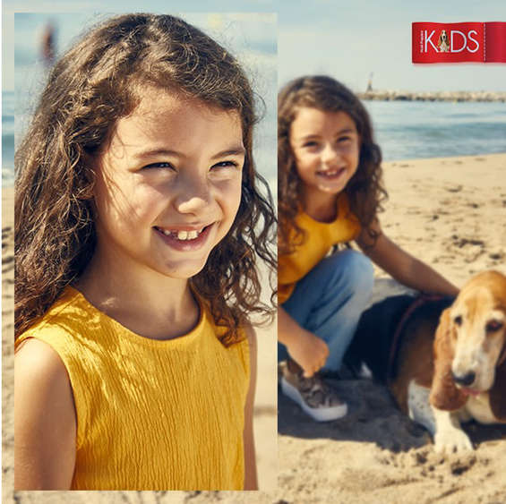 Ofertas de Hush Puppies Kids, Todo Kids