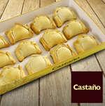 Ofertas de Castaño, Nuevas y exquisitas empanadas