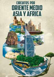 oriente medio, asia y áfrica 2016 2017