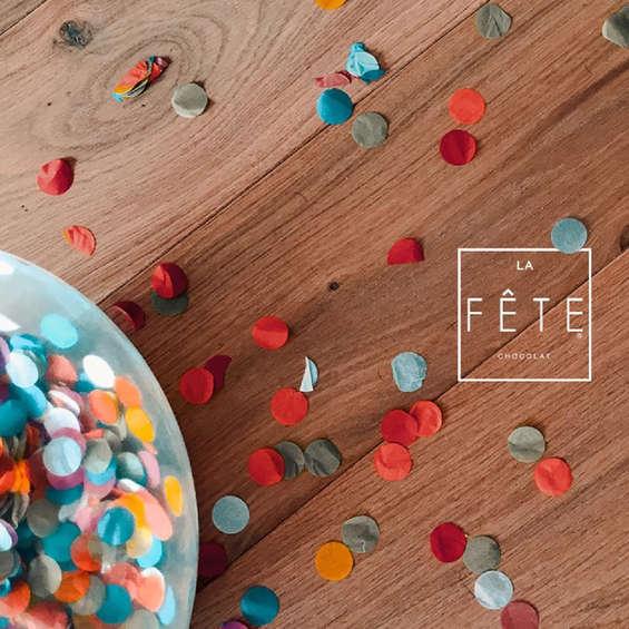 Ofertas de La Fête Chocolat, Chocolate orgánico y más