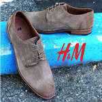 Ofertas de H&M, Zapatos hombre