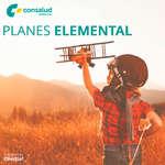 Ofertas de Consalud, Planes Elemental