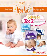 Catalogo Bebé