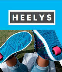 Colección Heelys