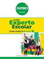 Ofertas de Jumbo, Jumbo experto escolar