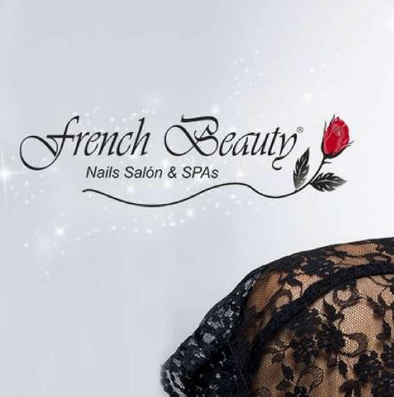 Ofertas de French Beauty, Uñas cristalizadas