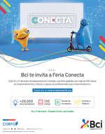 Ofertas de BCI, Conecta