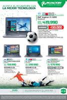 Ofertas de PC Factory, la mejor tecnología
