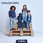 Ofertas de Colloky, Colección Niña
