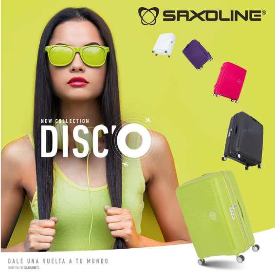 Ofertas de Saxoline, New Collection Disco