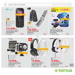 Ofertas de Tottus, Especial Electro