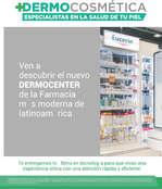 Ofertas de Cruz Verde, Dermo Cosmética