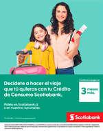 Ofertas de Scotiabank, Crédito De Consumo