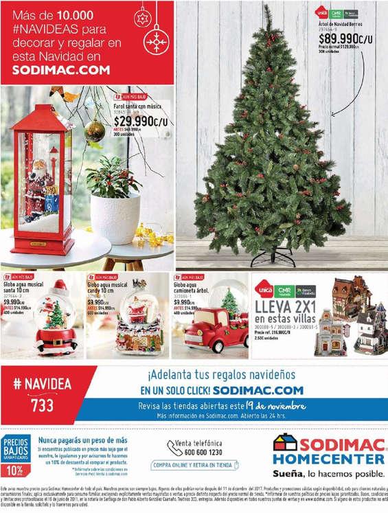 Ofertas de HomeCenter Sodimac, Ideas para decorar tu casa