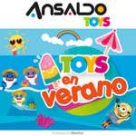 Ofertas de Ansaldo Toys, Toys En Verano