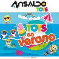 Toys En Verano