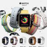 Ofertas de Apple, Watch
