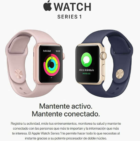 Ofertas de Apple, Watch