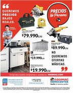 Ofertas de HomeCenter Sodimac, Precios Bajos