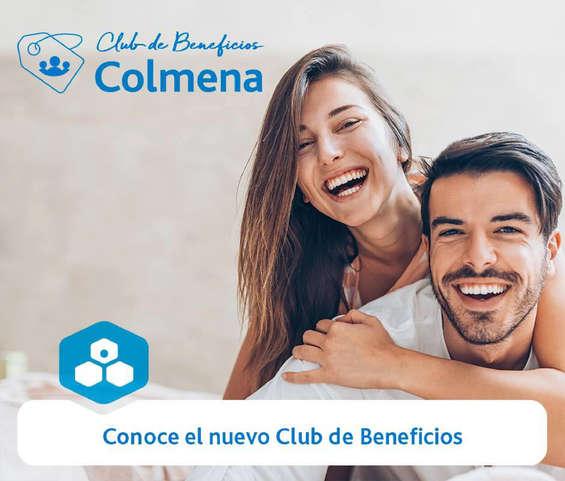 Ofertas de Colmena, Beneficios