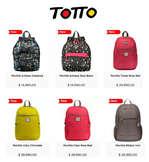 Ofertas de Totto, Lo más nuevo