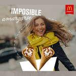 Ofertas de McDonald's, Lo más dulce