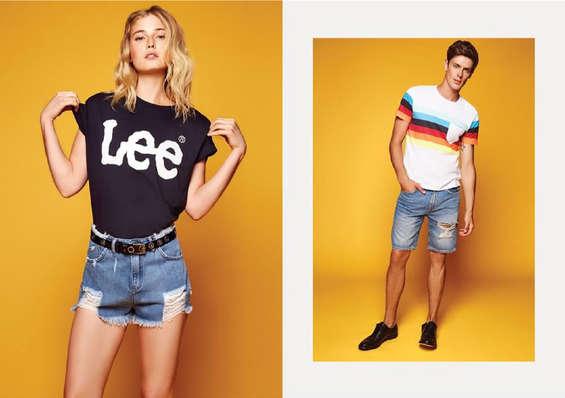 Ofertas de Lee Jeans, Verano Lee