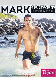 Mark González Swimwear