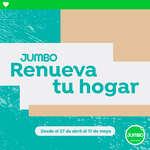 Ofertas de Jumbo, Renueva tu hogar