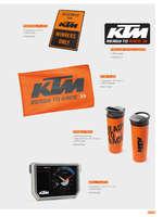 Ofertas de KTM, PowerWear Casual & Accessories 2019