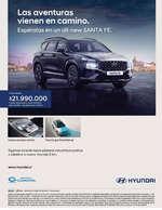 Ofertas de Hyundai, Santa Fe