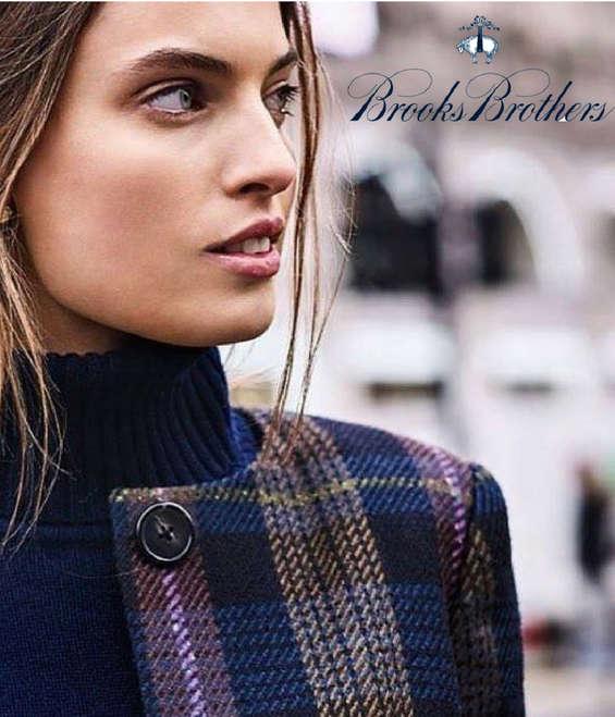Ofertas de Brooks Brothers, Looks mujer