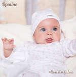 Ofertas de Opaline, Tabla de medidas